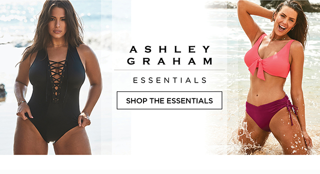Shop The Essentials