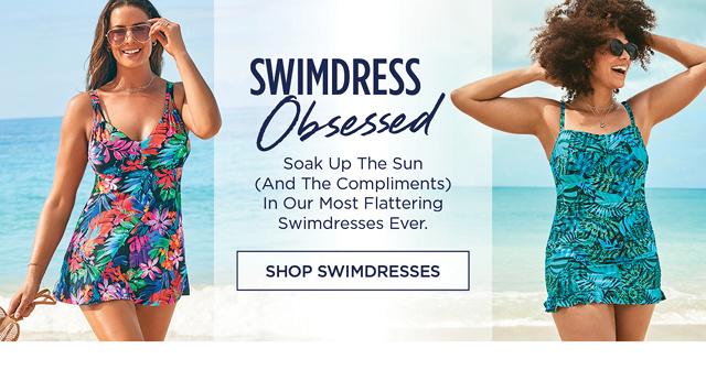 Shop Swimdresses