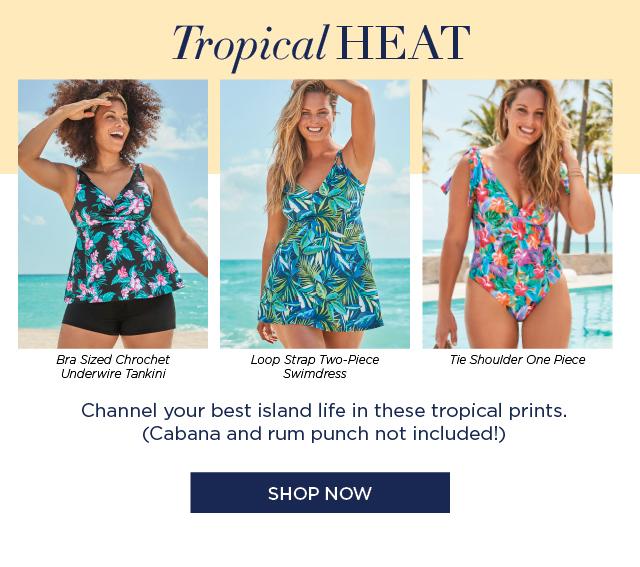 Tropical Heat | Shop Now