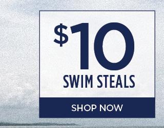 $10 Swim Steals