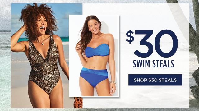 $30 Swim Steals