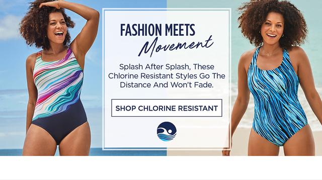 Shop Chlorine Resistant