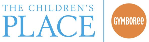 THE CHILDREN'S PLACE | GYMBORee
