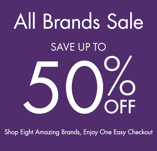 TGIF Sale - Save Up To 60% Off