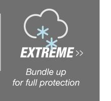 Extreme Coats