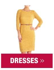 Dresses Under $24.99*