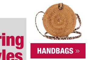 Handbags Under $24.99*