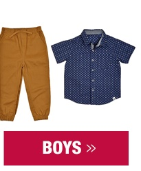 Boys Under $24.99*