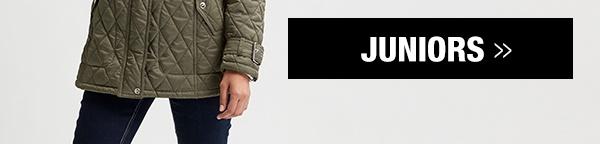 Junior Coats