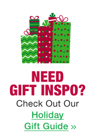 Get Gift Inspiration