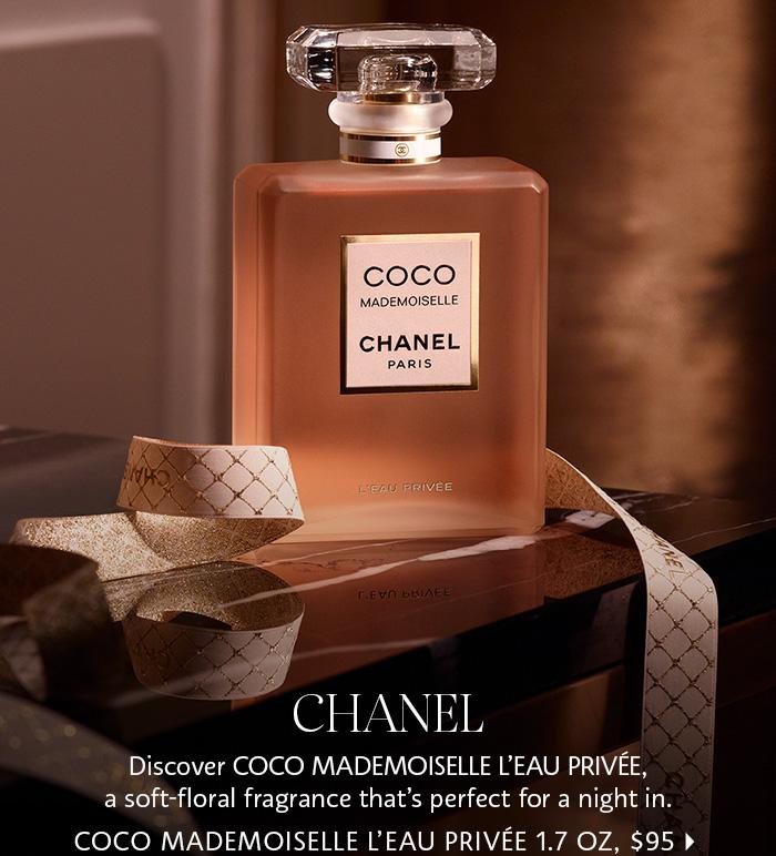 Chanel COCO MADEMOISELLE L'EAU PRIVÉE Eau Pour la Nuit 1.7 oz