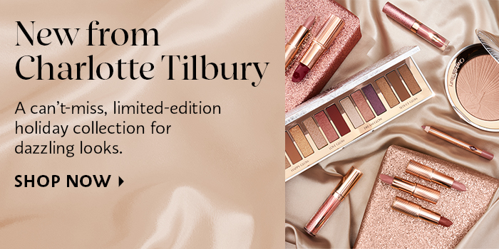 New from Charlotte Tilbury