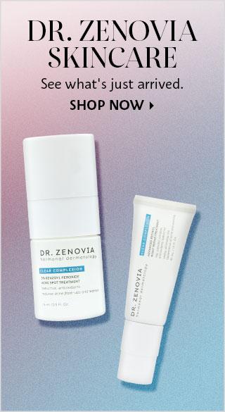 Dr. Zenovia Skincare