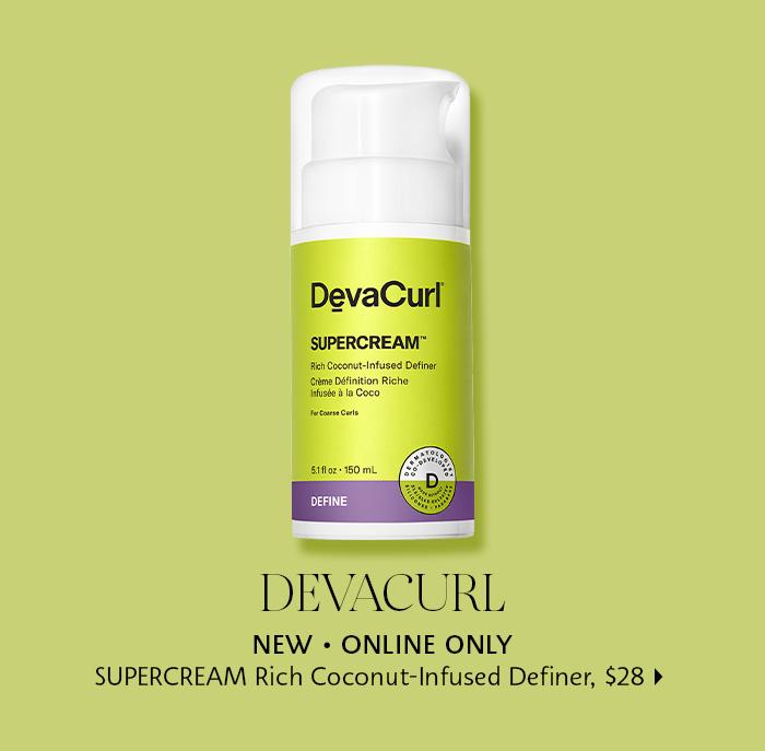 DevaCurl Super Cream