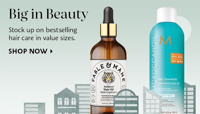 Bestelling Hair Care Value Size