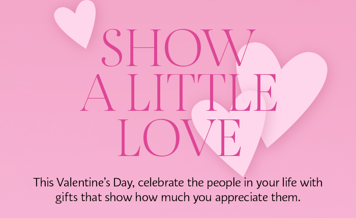 Sephora: Show a little love