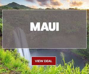 Fairmont Maui: Upscale 5-Night Trip with Flights