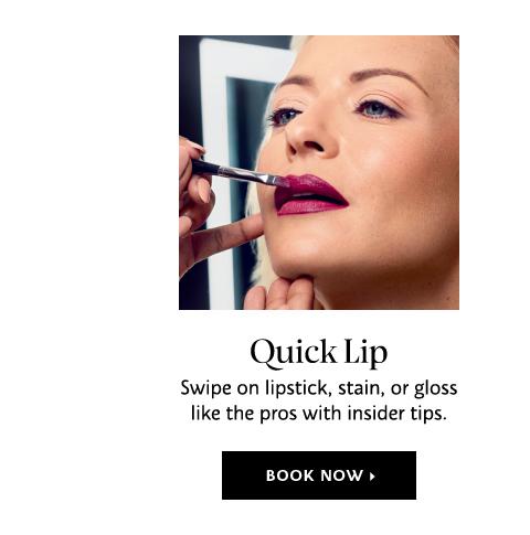 Quick Lip
