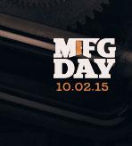 MFG DAY 10.02.15