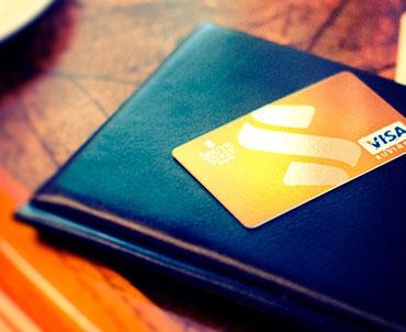 Visa Discounts