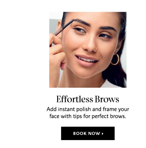 Effortless Brows