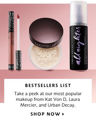 Makeup Bestsellers