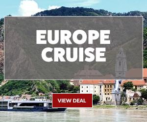 Secret Avalon Waterways River Cruise Event