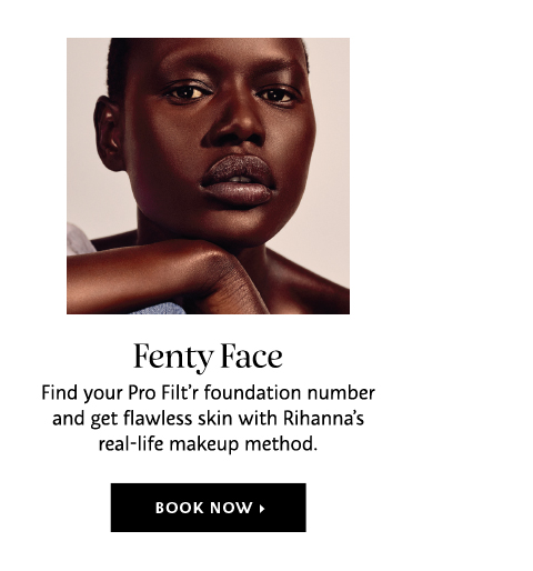 Fenty Face