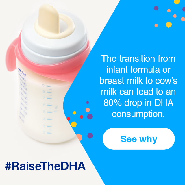 Raise The DHA