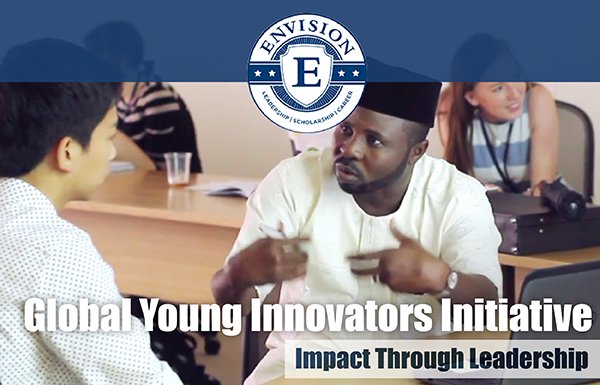 Global Young Innovators Initiative