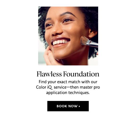 Flawless Foundation