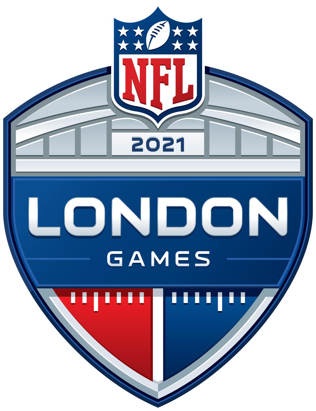 NFL | 2021 LONDON GAMES