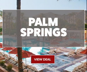 Greater Palm Springs: Savings in a Winter Hot Spot