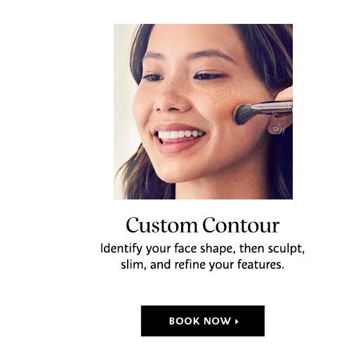 Custom Countour