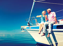 Countdown to Retirement: 5 Things to Help Make Sure You're Ready