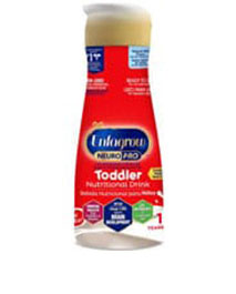 Enfagrow NeuroPro™ Toddler Nutrition Drink - RTD<